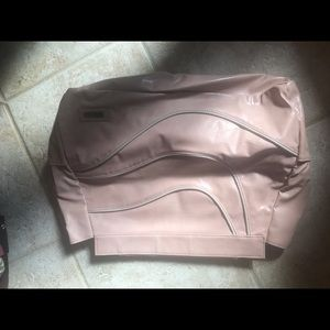 Miche pink shell